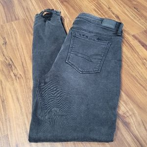American Eagle Cozy Next Level Stretch Jeggings
